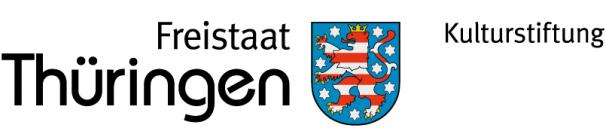 Logo Kulturstiftung Thüringen